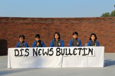 #Doon International #School, #Riverside Campus, #Dehradun Special #NewsBulletin with #National, #International, #Sports and #Campus #NewsUpdate. Stay tuned.........!