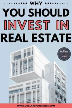There are so many amazing reasons to invest in real estate. In this article, I will show you the top 10 reasons you should invest in real estate. Real estate is a great investment that can help build true wealth over time. Consider making real estate a part of your investment portfolio if you hope to reach financial freedom in the future Read my top reasons for investing in real estate. Grant Money, Best Online Jobs, Financial Organization, Investment Portfolio, Mortgage Payment, Early Retirement, Earn Money From Home, Best Investments, Real Estate Investing