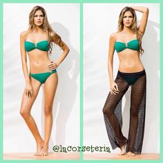 BK 665 - CU 673 BK+CU $125.000 BK $100.00 CU $50.000 Tallas S-M-L Bikinis, Swimwear, Summer Outfits, Lingerie, Facebook, Clothes, Fashion, Outfit, One Piece Swimsuits