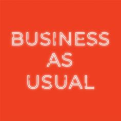 """BUSINESS AS USUAL on Instagram: """"We are BAU, the full-service digital marketing team you need to make your business stand out. Driving awareness to your company one click…"""" Digital Marketing, Neon Signs, Make It Yourself, Bedroom, Business, How To Make, Instagram, Bedrooms, Store"""