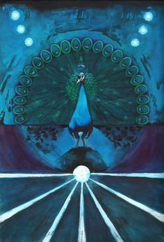 """Melek Taus (""""The Peacock Angel""""), Lord of this World, and ..."""