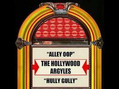 Hollywood Argyles - The Bug Eyed Man - YouTube