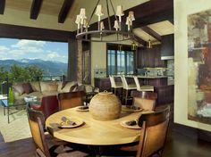 SPECTACULAR CUSTOM HOME     Avon, CO     Luxury Portfolio International Member - Slifer Smith & Frampton Real Estate
