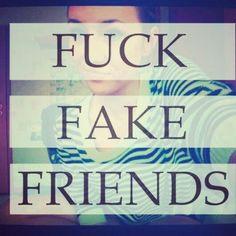 Fuck new friends