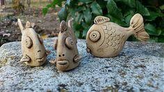 Rybka by RobKer - SAShE.sk - Handmade Keramika