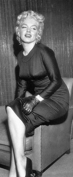 Sensuelle - Sublime Marilyn