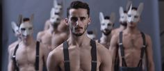 """The internationally acclaimed Balletboyz bring their new production Life., featuring two new commissions by renowned choreographers Pontus Lidberg and Javier de Frutos, to Bristol Old Vic this weekend.  Life. """"takes an elegant, powerful and often humorous look at life and death"""", and features ten male dancers and music by Henryk Görecki (Kleines Requiem für eine Polka) and a brand new commission from Ben Foskett."""