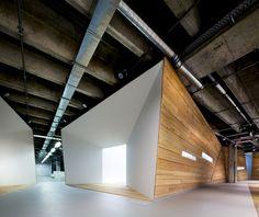 Galeria - KreativLABs / schöne räume architektur innenarchitektur - 1