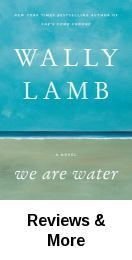 We are water : a novel / Wally Lamb. Anna Oh, a middle-age wife, mother and artist, divorces her husband after 27 years of marriage to marry Vivica, the Manhattan art dealer who orchestrated her professional success.