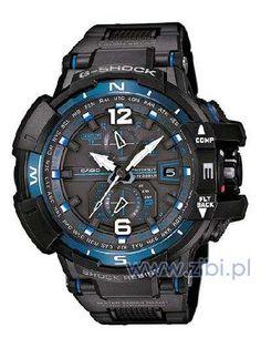 Casio GW-A1100FC-1AER | G-Shock Superior