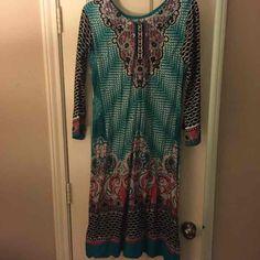 Ornate handmade Indian Boho outfit - Mercari: Anyone can buy & sell