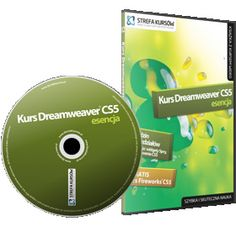 Kurs #Adobe #Dreamweaver #CS5 - esencja http://strefakursow.pl/kursy/tworzenie_stron/kurs_adobe_dreamweaver_cs5_-_esencja.html