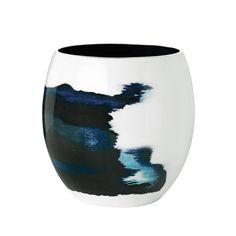 Stelton - Stockholm Vase Ø 203 groß, aquatic Jetzt bestellen unter: https://moebel.ladendirekt.de/dekoration/vasen/tischvasen/?uid=1fa18760-3671-5d1c-9a6e-62aaad110a1c&utm_source=pinterest&utm_medium=pin&utm_campaign=boards #tischvasen #vasen #dekoration