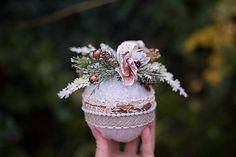 magaela / Vianočná guľa