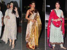 A Wedding to Remember With Aishwarya, Priyanka, Anushka http://movies.ndtv.com/photos/a-wedding-to-remember-with-aishwarya-priyanka-anushka-19013
