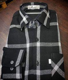 Camisa flanela acrílica nunca sai de moda! Várias núcleos !! . #terno #camisa # calça # colete ... - http://koikebotblog.isofact.net/blog/2017/08/18/camisa-flanela-acrilica-nunca-sai-de-moda-varias-nucleos-terno-camisa-calca-colete/