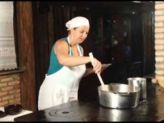 Peixe na telha - YouTube