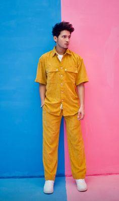 Parachute Pants, Attitude, Style, Fashion, Swag, Moda, Fashion Styles, Fashion Illustrations, Outfits