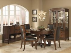 Dining Room Decorations | The terrific pics above, is segment of Decorating Dining Room Tables ...