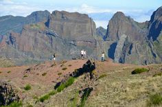 Madeira Islands Travel Guide - by European Best Destinations #Portugal | Photo: Pico do Ariero