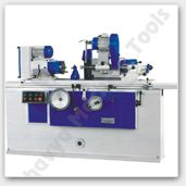 Hydraulic Cylindrical Grinder - Hydraulic mechanism for grinding cylindrical or tapered surface of rotational parts with grinding machine is known as hydraulic cylindrical grinder. Bhavya Machine Tools offers two models that support different grinding length for execution. This machine is used for symmetrical grinding in metal working industry. Metal Shaping, Tool Room, Grinding Machine, Machine Tools, Metal Working, Surface, Models, Templates, Metalworking