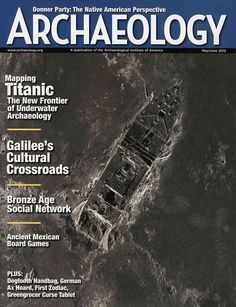 Another Possible Viking Ship Burial Found in Norway - Archaeology Magazine