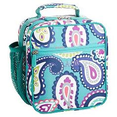 Lunch Boxes For Boys, Thermal Lunch Bags & Lunch Boxes | PBteen