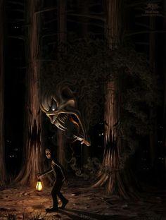Fairytales•Fantasy•Fear