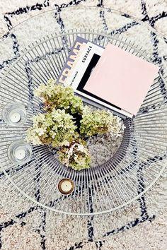 coffee table + #industry design #industrial #modern industrial