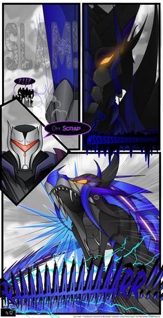 Transformers Prime, Optimus Prime, Dark Mask, Shattered Glass, Comics Universe, Lost & Found, Beautiful Artwork, Creatures, Fan Art