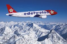 Win tickets to Switzerland Las Vegas, Edelweiss, Destinations, Win Tickets, Swiss Alps, Switzerland, Competition, Aircraft, Vacation