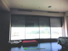 elegant rolling shutters - security shutters - minimalistic rooms - simple rooms - bedroom ideas - rolety zewnętrzne - rolety aluminiowe - rolety antywłamaniowe - elektryczne rolety zewnętrzne - silnik do rolet - rolety podobne do tych ze sklepu http://sklepzoslonami.pl