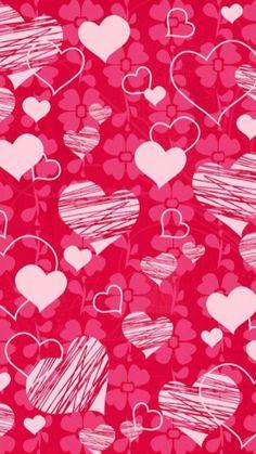 Valentine's Day iPhone Wallpaper Gallery - Best iPhone Wallpaper
