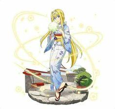 Alice #kimono_mode