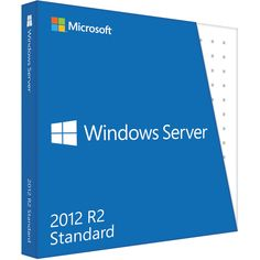 Brand New & Genuine Windows Server 2016 Standard 16Core License with software