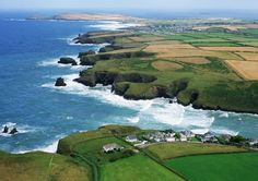 Porthcothan Bay   Padstow   Beaches in Cornwall