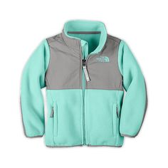 The North Face Denali Hooded Fleece Jacket - Boys' Recycled ...