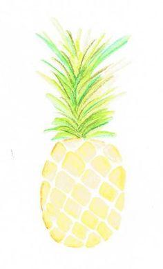 original 6x9 watercolor