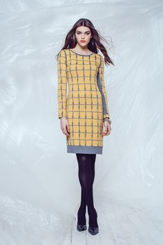 Sheat Dress SZ 2615