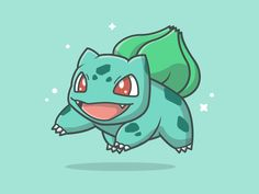 Bulbasaur 😁💚 by catalyst woot woot 151 Pokemon, Pokemon Bulbasaur, Cool Pokemon, Posca Art, Cute Pokemon Wallpaper, Arte Obscura, Pokemon Pictures, Digimon, Drawing Reference