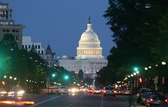 10 Reasons Why Washington, D.C. is an Awesome City | The Juice from kglobal