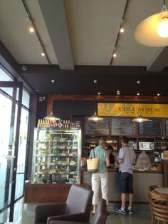 """See 1 photo and 1 tip from 59 visitors to Columbus Coffee. """"Fantastic service, great food and paleo options"""" Paleo Meals, Paleo Recipes, Columbus Coffee, Coffee Bullet, Glass Coffee Mugs, Cafe Menu, Diet Plan Menu, How To Eat Better, Bulletproof Coffee"""