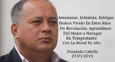 Patriota Diosdado Cabello