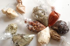 """Buying spices on the cheap! Like...to the tune of """"fill-your-whole-spice-cabinet-for-$20"""" kind of cheap. XD"""
