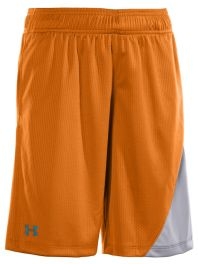 c0ee367f349 Under Armour Kid s Influencer Short Boys seem willing to wear shorts all  year long. Yikes even when its 20 degrees outside. Hibbett Sports®
