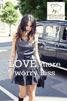 dress super chic #london #uk#cool #chiarabiasi#maisonespin #outfit #fallwinter13 #fashionblogger#womancollection #lovely #MadewithLove #romanticstyle #milano#clothing #cool
