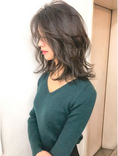 Hairstyles Haircuts, Cool Hairstyles, Long Shag Hairstyles, Long Shag Haircut, Cut My Hair, Hair Cuts, Hair Inspo, Hair Inspiration, Cabelo Inspo