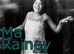 """Ma"" Rainey (born Gertrude Malissa Nix Pridgett; c. April 26, 1886 – December 22, 1939) was one of the earliest known American professional blues singers and one of the first generation of such singers to record. She was billed as The Mother of the Blues. She began performing as a young teenager (between the ages...Read More »"