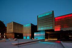 Centro Internacional para as Artes José de Guimarães,© José Campos