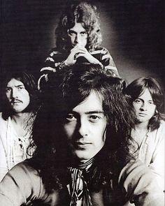 http://custard-pie.com Led Zeppelin